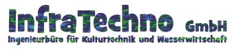 infratechno.at – Ingenieurbüro Logo