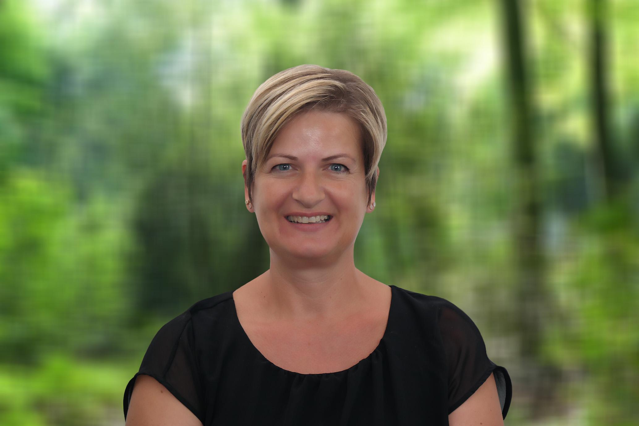Ing. Karin MAK