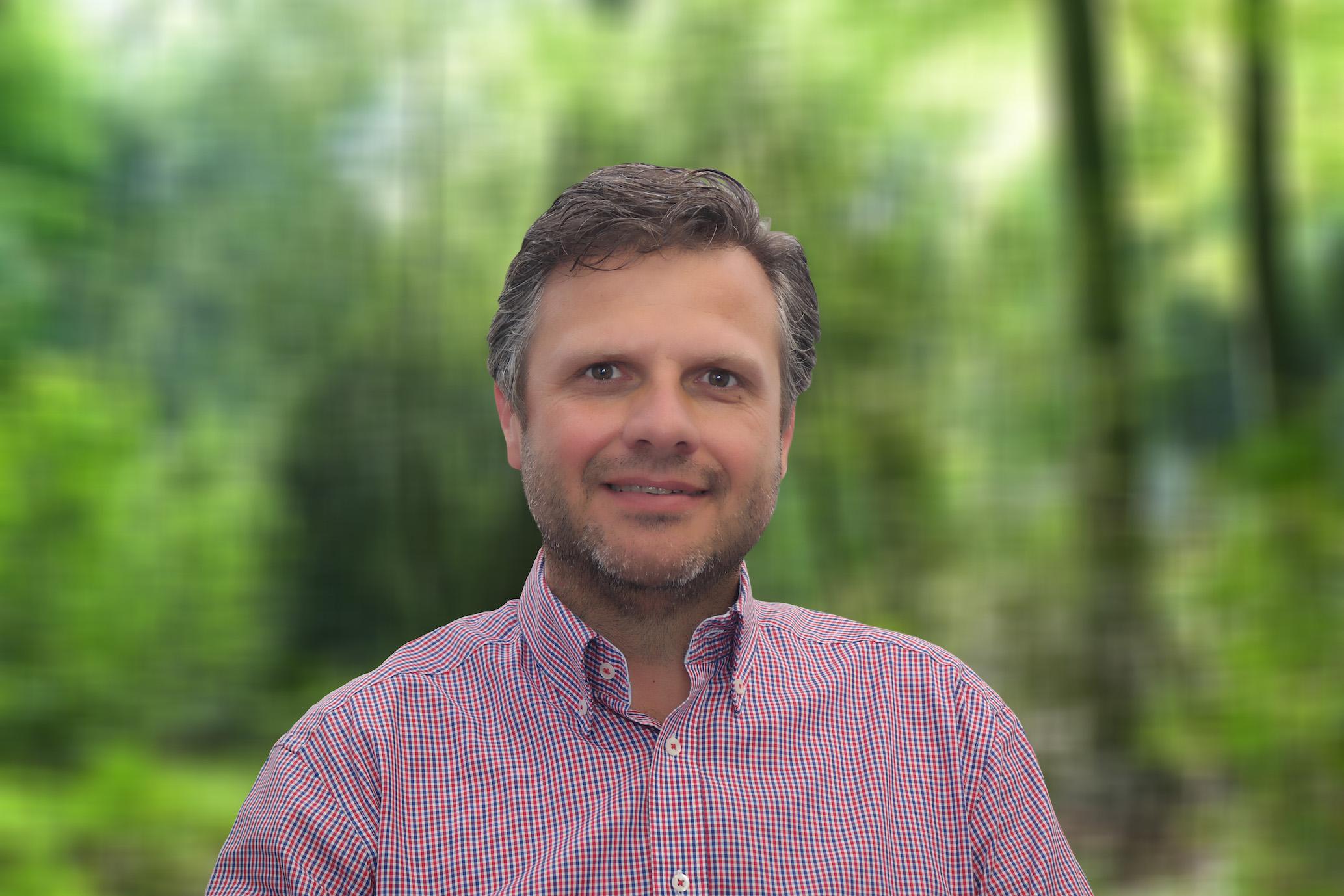 Ing. Wolfgang STANGL