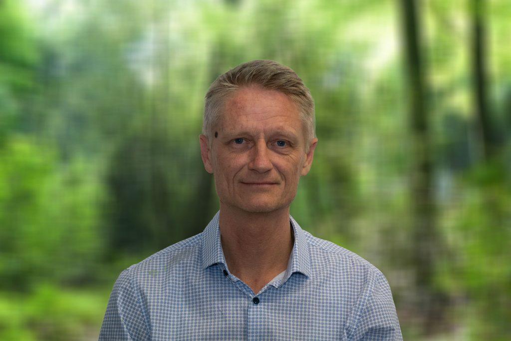 DI, Wolfgang Resinger